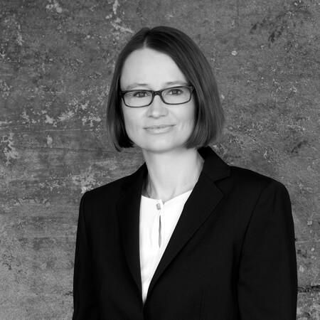 Dr. Elisabeth Huff